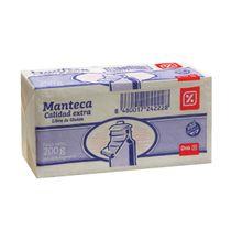 MANTECA-DIA-200-GR