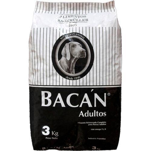 Alimento-para-Perros-Bacan-Adultos-Carne-3-Kg