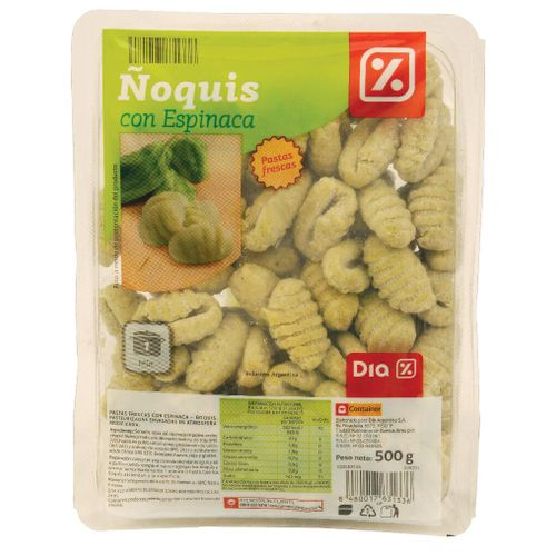 Noquis-DIA-Espinaca-500-Gr