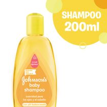 Shampoo-para-bebe-Johnson-s-pH-Balanceado-200-Ml