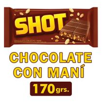 Chocolate-Shot-con-Mani-170-Gr