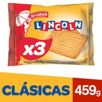 GALLETITA-CLASICA-TRIPACK-LINCOLN-459GR