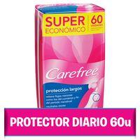 Protectores-diarios-Carefree-Proteccion-Largo-60-Ud