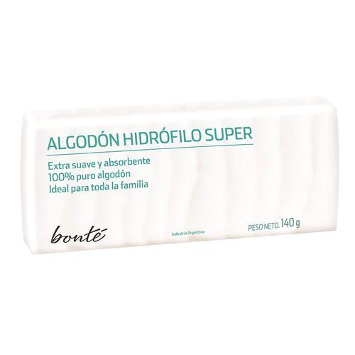 Algodon-Hidrofilo-Super-140-Gr