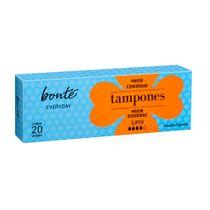 Tampones-Bonte-Super-20-Ud