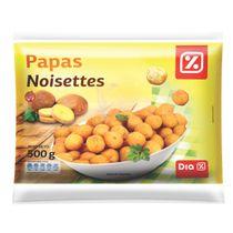 Papas-Noisettes-DIA-500-Gr