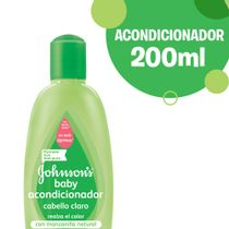 Acondicionador-Johnson-s-Baby-Cabello-Claro-200-Ml