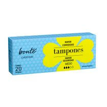 Tampones-Bonte-Medio-20-Ud