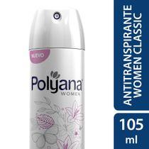 Desodorante-Antitranspirante-Polyana-Women-Classic-150-Ml