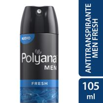 Antitranspirante-Polyana-Men-Fresh-150-Ml