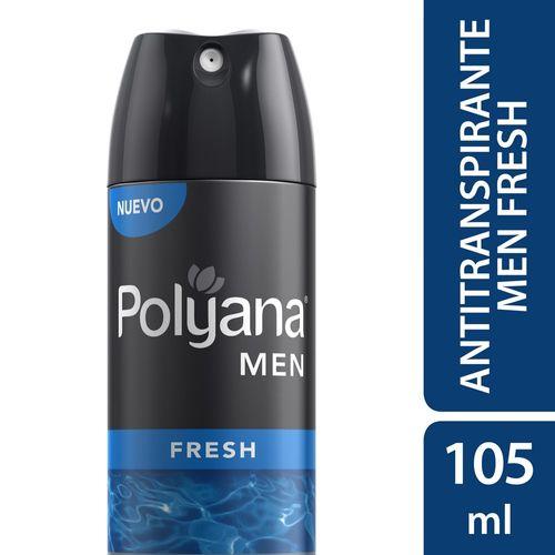 Antitranspirante-Polyana-Men-Fresh-150-Ml