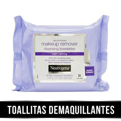 Toallitas-Desmaquillantes-Neutrogena-Night-Calming-25-Ud