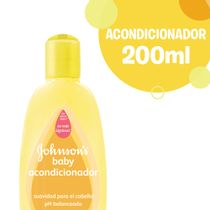 Acondicionador-Johnson-s-Baby-Clasico-200-Ml