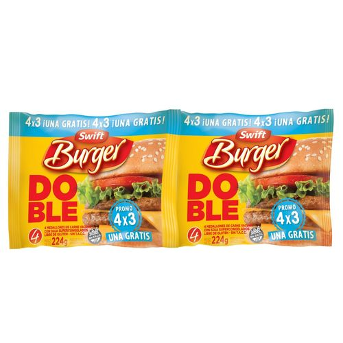 Medallon-Swift-Doble-Burguer-2x2-224-Gr