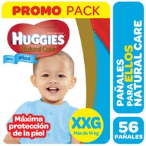 Panales-Huggies-Natural-Care-Ellos-XXG-56-Ud