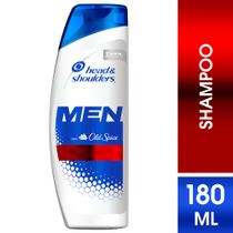 Shampoo-Head---Shoulders-Old-Spice-180-Ml
