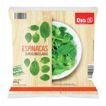 Espinaca-Congelada-DIA-400-Gr