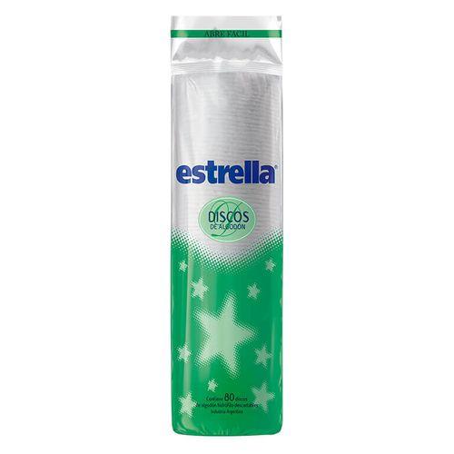 Discos-Desmaquillantes-Estrella-80-Ud