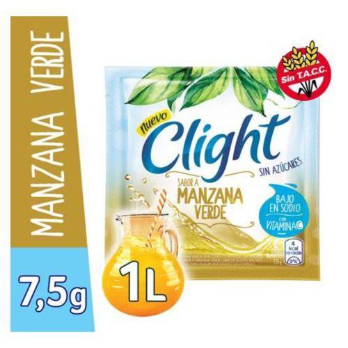 Jugo-en-polvo-Clight-de-Manzana-Verde-8-Gr