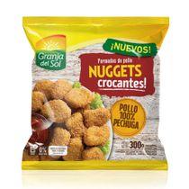 Nuggets-de-Pollo-Congelados-Granja-del-Sol-300-Gr