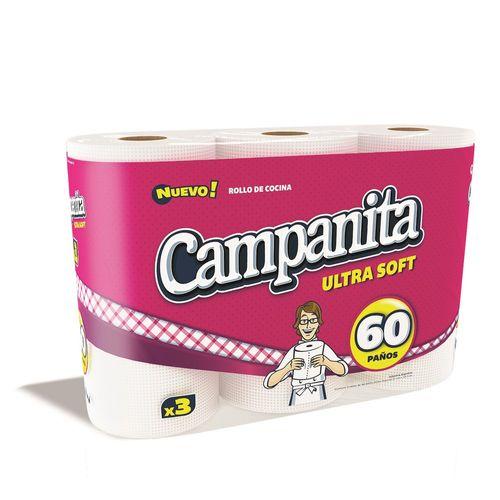 Rollo-de-Cocina-Campanita-3-rollos-60-Paños_1