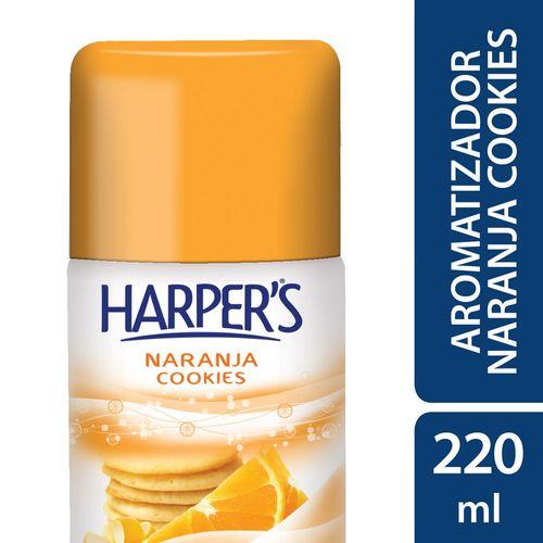 Aromatizador-Harpers-Naranja-Cookies-220-Ml-_1