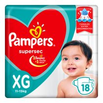 Pañales-Pampers-Supersec-XG-18-Un--_1