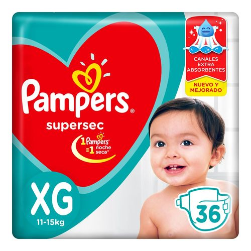 Pañales-Pampers-Supersec-XG-36-Un-_1