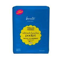 Toallitas-Femeninas-Ultra-delgada-con-alas-Pocket-16-Ud-_1