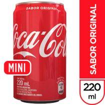 Gaseosa-CocaCola-Sabor-Original-Minilata-220-ml-_1