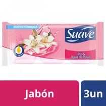 Jabon-de-Tocador-Suave-Lirio-y-Agua-de-Rosa-3-x-90-Gr-_1