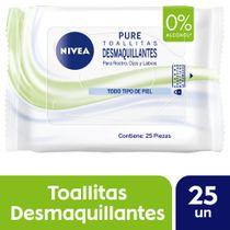 Toallitas-Desmaquillantes-Nivea-Pure-25-Un-_1