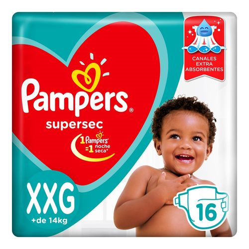 Pañales-Pampers-SuperSec-XXG-16-Un-_1