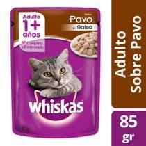 Alimento-Humedo-para-Gatos-Whiskas-Pavo-Pouch-85-Gr-_1