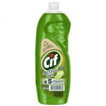 Lavavajilla-Cif-Active-Gel-Limon-Verde-300-Ml-_2