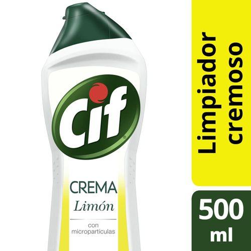 Limpiador-Cremoso-CIF-Limon-500-Ml-_1