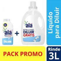 Jabon-Liquido-para-ropa-Ala-Matic-para-diluir-500ml---Botella-de-3-Lt-_1