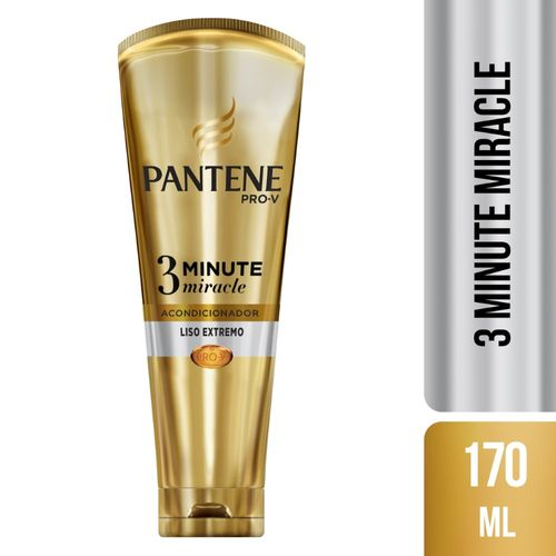 Acondicionador-Pantene-3-Minute-Miracle-Liso-Extremo-170-Ml--_1