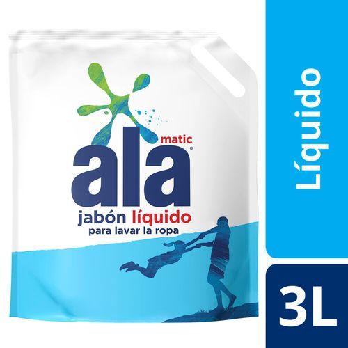 Jabon-Liquido-Ala-Matic-Lavado-Perfecto-3-Lts-_1