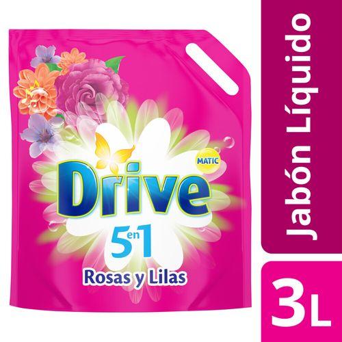 Jabon-Liquido-Drive-Rosas-y-Lilas-3-Lts-_1