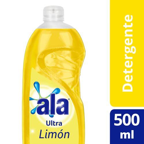 Detergente-Lavavajilla-Ala-Ultra-Desengrase-Limon-500-Ml-_1