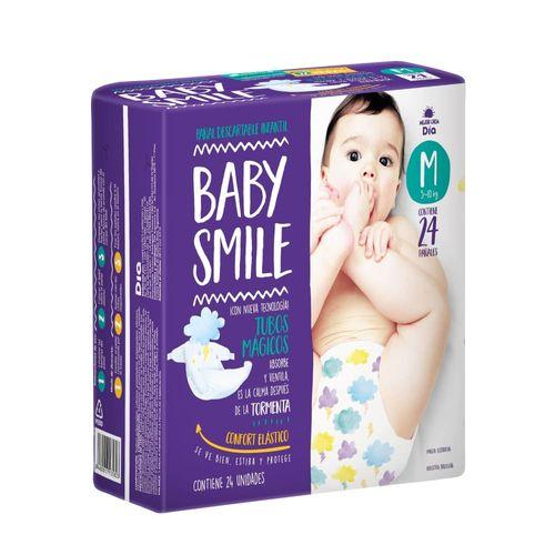 Pañales-BabySmile-Talle-M-5--10-Kg--24-Un-_1
