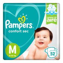 Pañales-Pampers-Confort-Sec-M-52-Un-_1