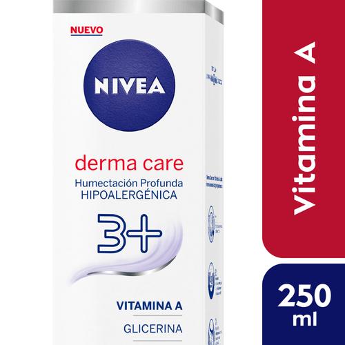 Crema-Corporal-Nivea-Derma-Care-200-Ml-_1