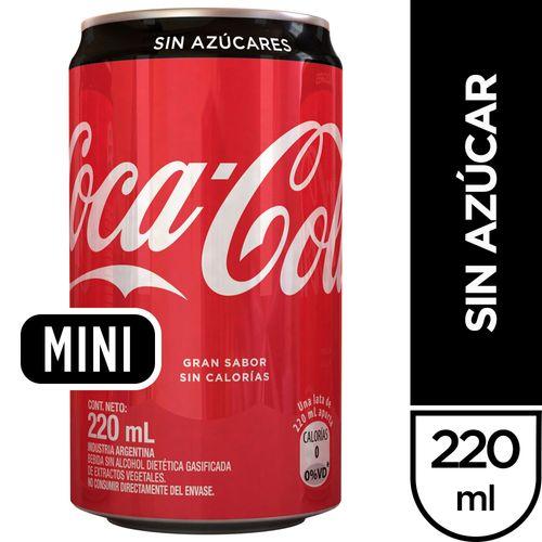 Gaseosa-CocaCola-sin-azucar-220-Ml-_1