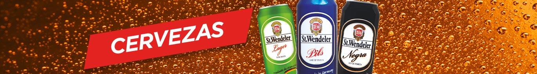 Bebidas - Cervezas
