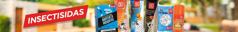 Limpieza - Insectisidas
