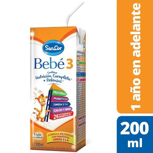 Leche-Infantil-Sancor-Bebe-3--Sabor-Original-200-Ml-_1