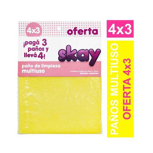 Paño-de-limpieza-multiuso-SKAY-34x39cm-4x3-Oferta_1