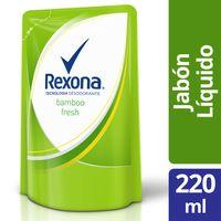 Jabon-Liquido-Rexona-Bamboo-Fresh-220-Ml--Repuesto_1